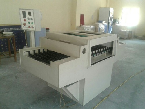 A-1 Etching Machine - Manufacturer of Etching and Cutting