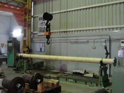 Rotor Balancing Machine