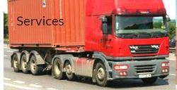 Customer Friendly Logistics Services