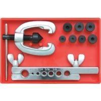Double Flaring Tool Set 3/16-5/8 9 - pce