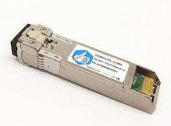 DaKSH DDM 155M 1550NM 80KM LC SFP 0-70 DFB Pin Transceiver