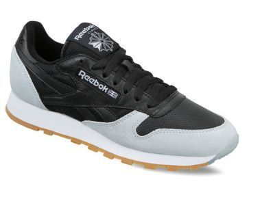 a2118acd Men Reebok Running Classic Leather Sport Shoes