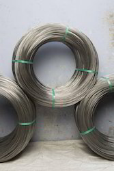 304 Stainless Steel Wire 304 Ss Wire Latest Price