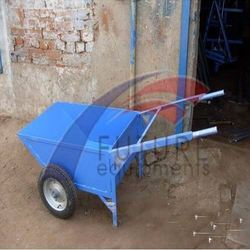 Industrial Wheelbarrow