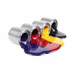 Flexo And Gravure Poly Inks - Polytone Flexo Inks Manufacturer from Nagpur