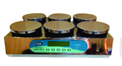 Multi Point Magnetic stirrer