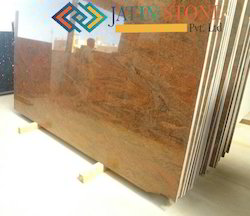 Multy Red Granite Gangsaw Slabs