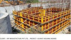 Project: Gujarat Housing Board