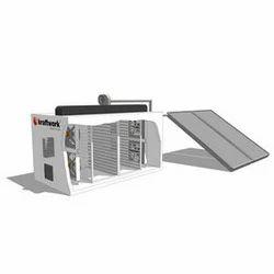 Solar Cabinet Dryer 100