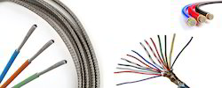 Teflon Cable and Wire