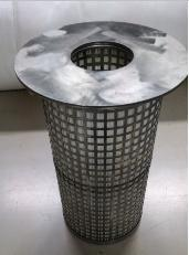 Metallic Filters - Stainers