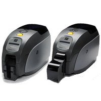 Zebra ZXP Series 3 ZXP3 Aadhaar Card Printer