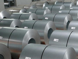 Sheet Metal Galvanized Coil