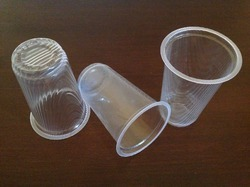 Cups Wave Design