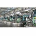 Laboratory Processing Plant