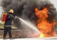Fire Fighting Consultants