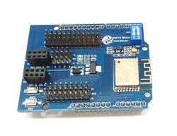 Arduino Wifi ESP13 Web Sever Serial Wi-Fi Expansion Shield