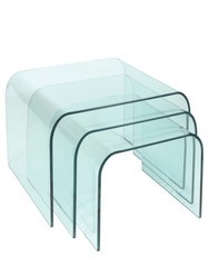 Curved Mold Glass