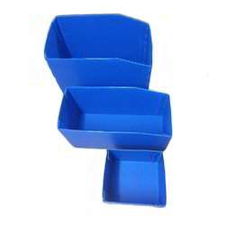 Corrugated Plastic Box
