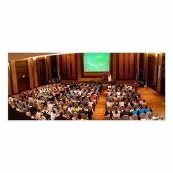 Decoration Conference Organization Service, Pan India