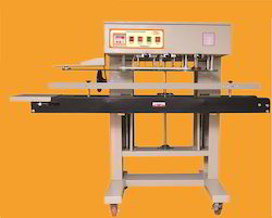 Heavy Duty Continuous Sealing Machine