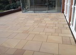 Outdoor Flooring Stone Tiles