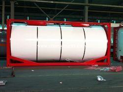 LPG ISO Tanks