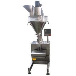 Two Head Load Cell Machine