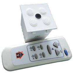 Electronic Remote Control Switch