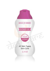 Body Wash, Pack Size: 50 mL, for Personal