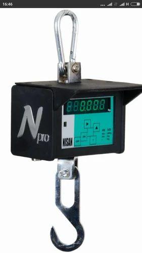 Hanging Weighing Scales