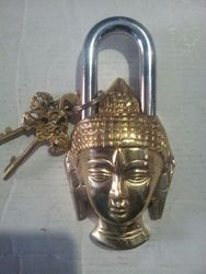 Brass Antic Locks