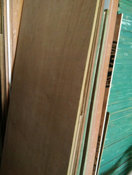 Plywood Boards 9mm