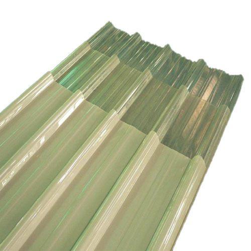 Manufacturer Of Hi Rib Roofing Sheet Amp Roof Deck Sheet By