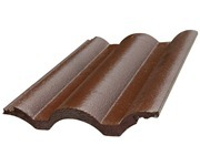 Indian Clay Roof Tile Mrt 11 X 7 Clay Roof Tile Manufacturer From Bengaluru