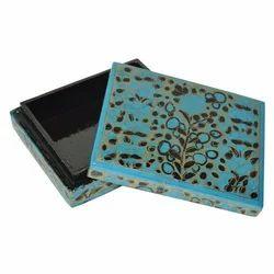 Paper Machi Square Box