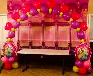 Sk Balloon Decoration Service Birthday Party Organizer in Sangam