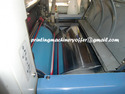 Used Ryobi 3302 H Single Color Offset Machines