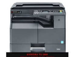 Laser Kyocera Photocopier Machine, Warranty: Upto 1 Year