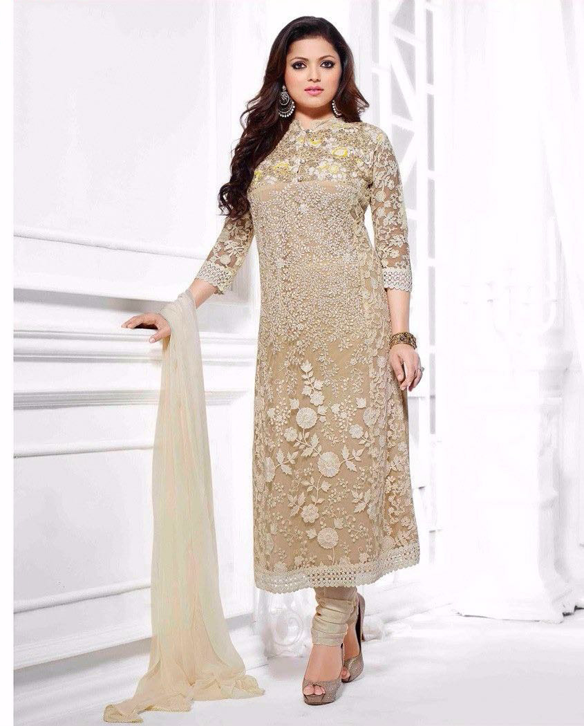 4ce1483e08 Party Wear Designer Salwar Suit, Rs 2550 /piece, Ishika Fashion ...