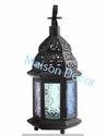Floor Moroccan Lantern