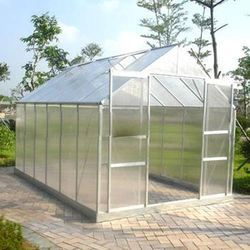 Roofing Sheets For Glasshouses