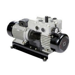 Dry Vacuum Pump, Usage / Application: Packaging, Drying, Coating, Sterilization, Aeration