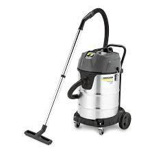 Industrial Wet & Dry Vaccuum Cleaner