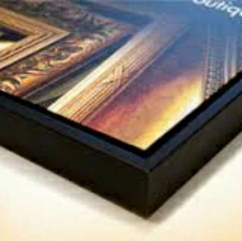 Canvas Framing & Glass framing Manufacturer from Kolkata