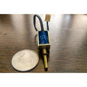 Small Force Solenoid Switch