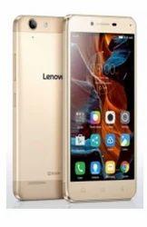 Lenovo VIBE K5 Plus Gold Mobile