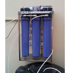 50 LPH RO Purifier System (Common)
