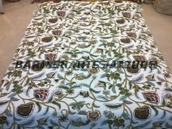 Kashmiri Bed Cover