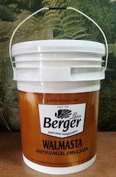 Emulsion Plastic Bucket